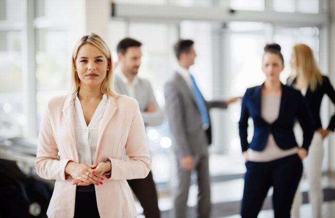 5 powodów dla których powinieneś założyć spółkę z o.o.