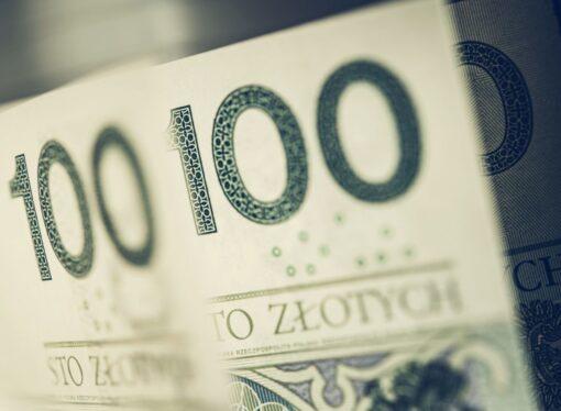 Minimalne wynagrodzenie za pracę w 2022 r. w górę!